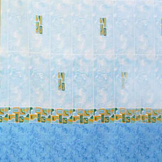 Штора для ванной Miranda Asturia 7079 розовый 180х200 см, Турция