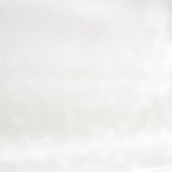 Штора для ванной Miranda Miranda Plain белый 180х200 см, Туреччина
