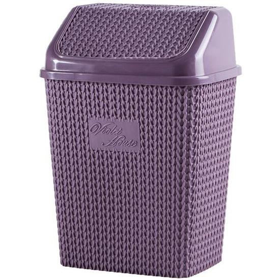 Ведро Violet 0026 10 литров