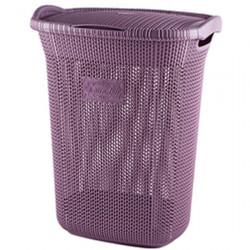 Бак для белья Violet 0261  65 л