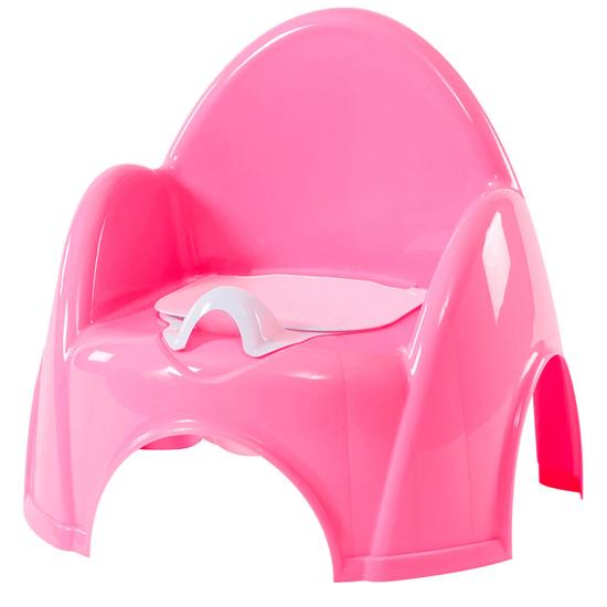 Горшок детский Violet 0303 стульчик