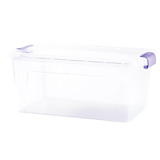 Контейнер пищевой Violet 0474  70 л