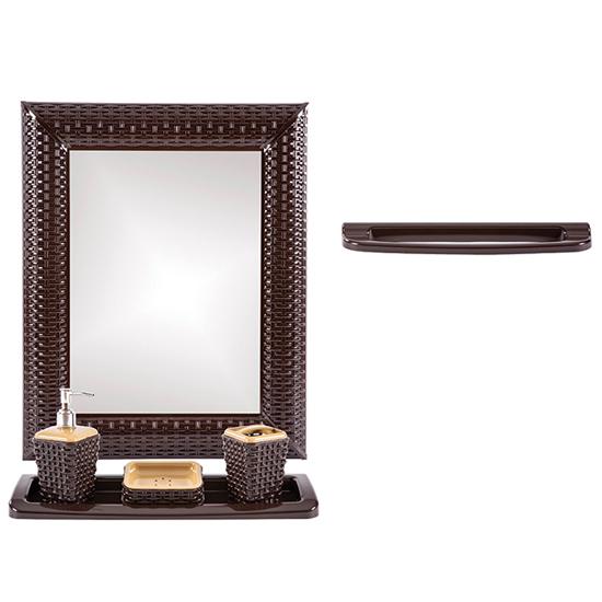 Зеркало Violet набор 0543