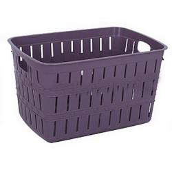 Корзина для белья Violet 0771 15 литров