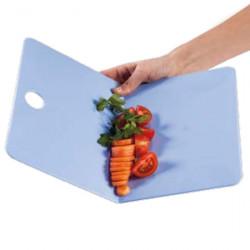 Доска кухонная КР0024 складная 33.5х24 см