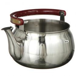 Чайник А + 0029/9029  20 см нержавеющая сталь