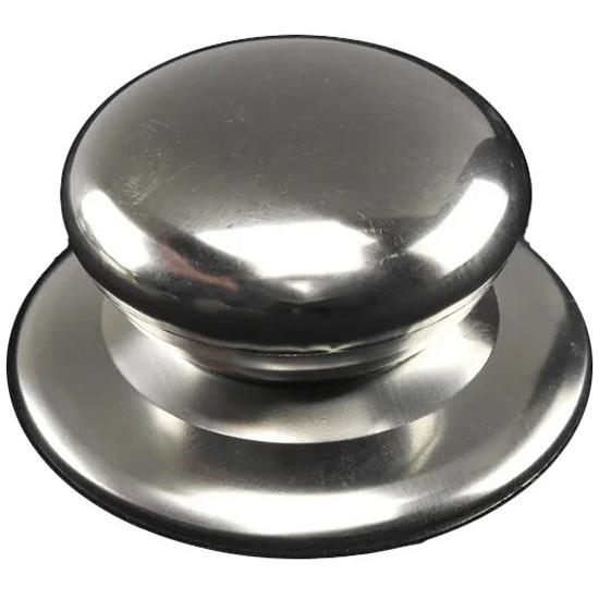 Ручка до крышки А + 002-1YF нержавеющая сталь