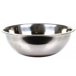 Миска А + 0872  16 см нержавеющая сталь