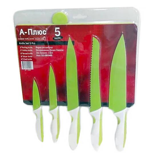 Ножи А + 1009  5предметов
