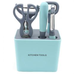 Кухонный набор А + 1211  5 предметов