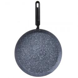 Сковорода мраморная A + 1512  28 см  для блинов