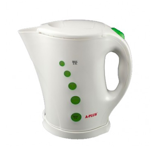 Чайник электро А + 1513 2.0 л на спирали