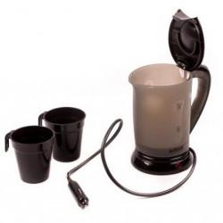 Чайник электро А +  1518  0.5 л дисковой + 2 чашки