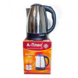 Чайник электро А + 1682  2.0 л