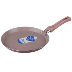 Сковорода с антипригарным покрытием для блинов A + 1736  22 см