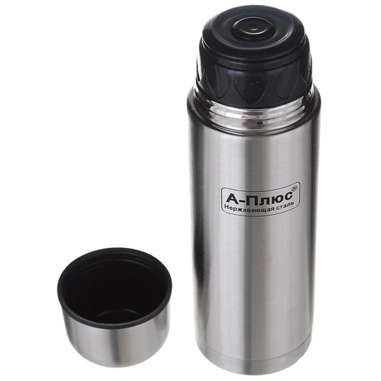 Термос А + 1753  0.75 л нержавеющая сталь