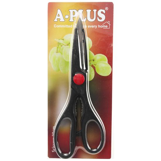 Ножницы А + 1795/36054 нержавеющая сталь пластиковая ручка