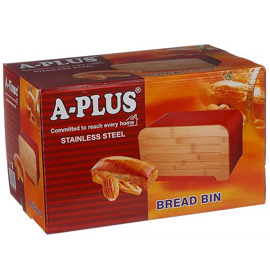Хлебница A+ 1812