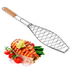 Решетка для гриля A+ 1871 для рыбы