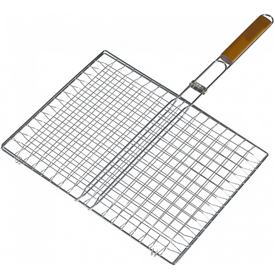 Решетка для гриля A+ 1872  35.5х37.5х7.5 см