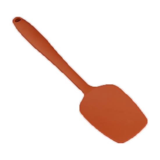 Лопатка силиконовая А + 1940 С 25 см