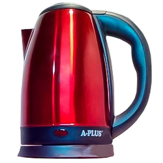 Чайник электро А + 2134  2 л