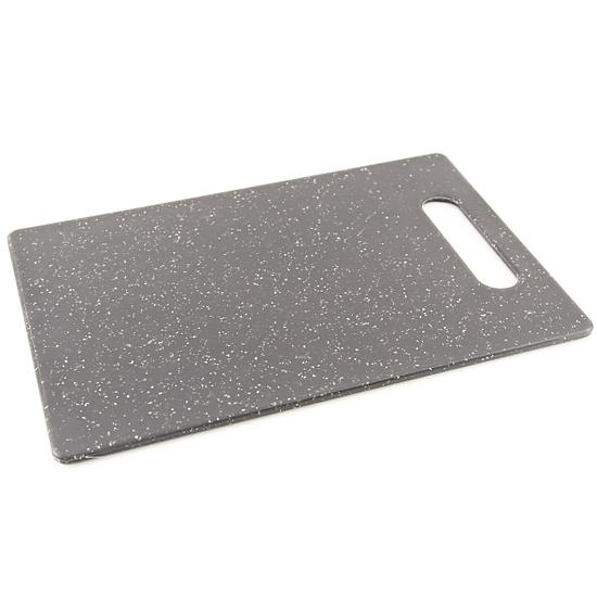 Доска кухонная стеклянная А+ 3020  30х20 см