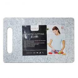 Доска кухонная стеклянная А+ 3020 MCB 30х20 см
