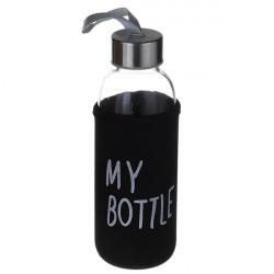 Бутылочка для води А + 400 МВ 0.4 л