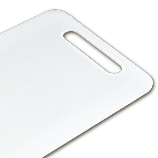 Доска кухонная А+  4026 СВ 40х26 см пластмасcовая