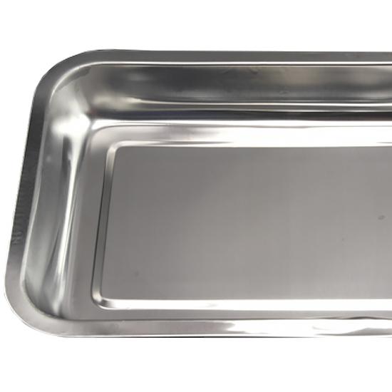 Противень А + 4535 нержавеющая сталь