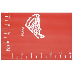 Коврик силиконовый А + 4565 WY для выпечки 65Х46 см