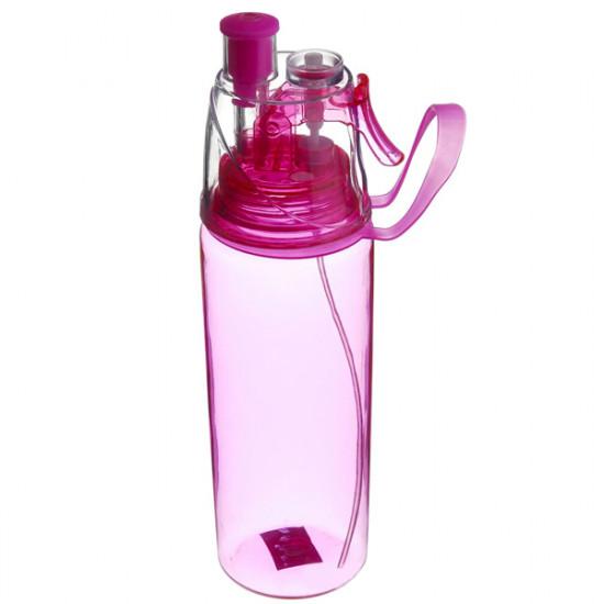 Бутылочка для води А + 600 PВ 0.6 л