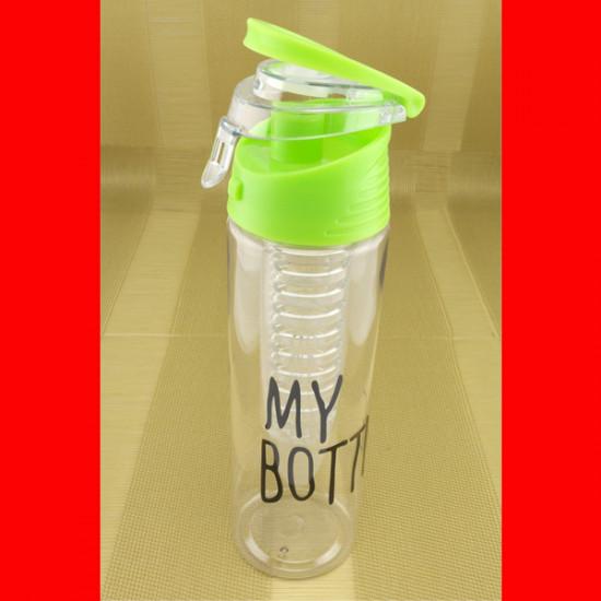 Бутылочка для води А + 700 РВ 0.7 л з колбой