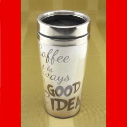 Термокружка А + 927 LD  0.45 л  coffee good idea