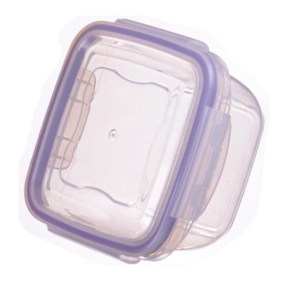 Контейнер FreshBox 0.5 квадратный