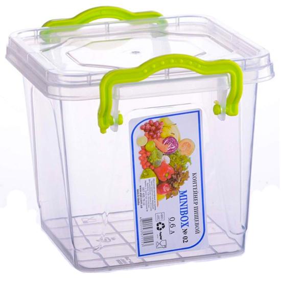 Econom box 1,5 л (3 шт)