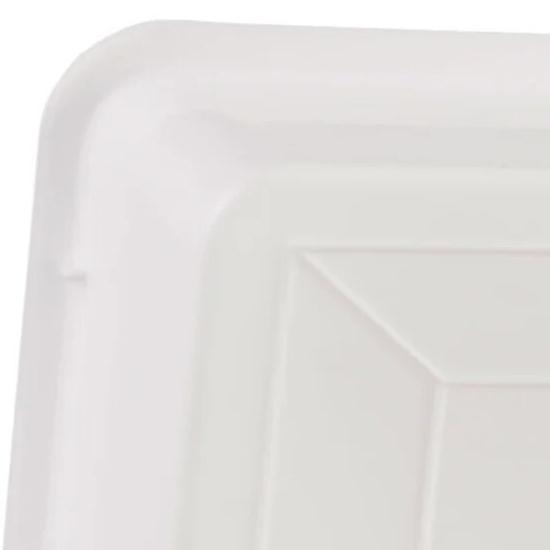 Лоток №0 (1,7 л) белый