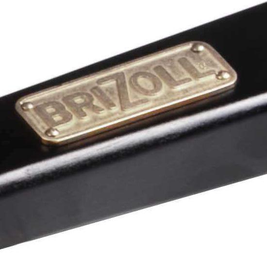 Сковородка Brizoll чугунная О 2850Г- Р2  28 см черная ручка