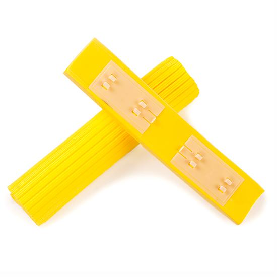Запасная мягкая губка «МОП» для швабры «Жабка»