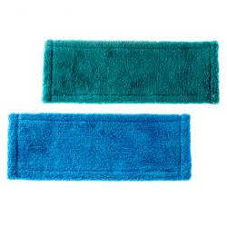 Запаска из микрофибры на резинках 37 см