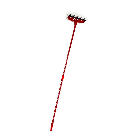 Окномойка 27 см с телескопической металлической ручкой 127 см