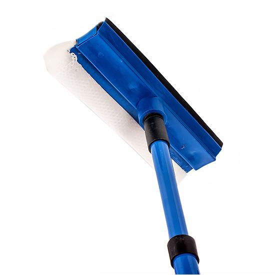 Окномойка с телескопической ручкой