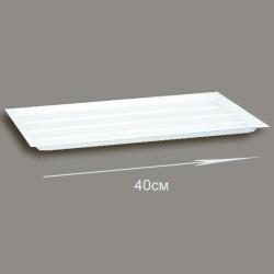 Поддон для посуды Метал-Стиль ПСП-400  40 см