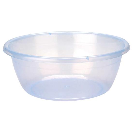 Миска R-Plastic прозрачная 4,5л