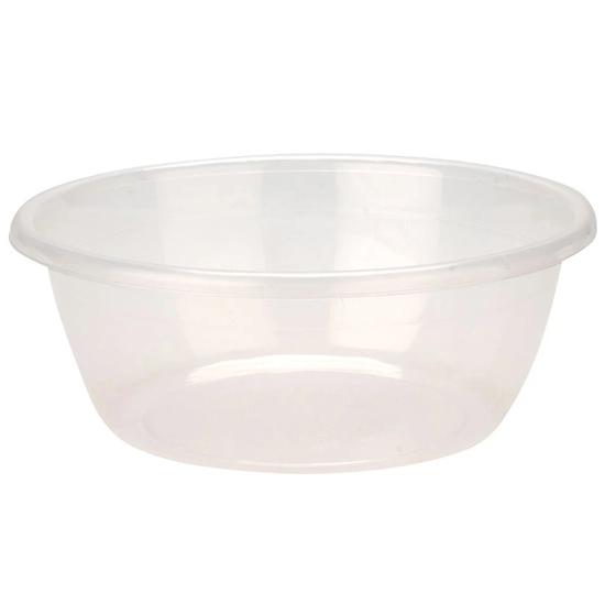 Миска R-Plastic прозрачная 10л