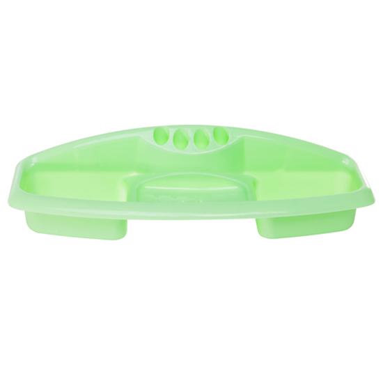 Полка-мыльница R-Plastic настенная
