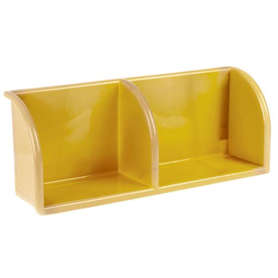 Полка R-Plastic универсальная 25*20*13,5см