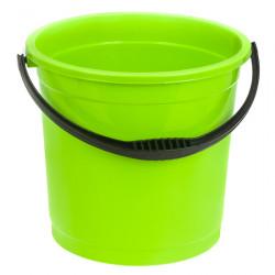 Ведро R-Plastic цветное без крышки 10л