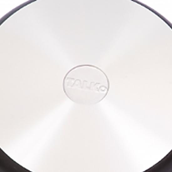 Сковородка Talko с антипригарным покрытием A 50281 28 см с алюминиевой крышкой